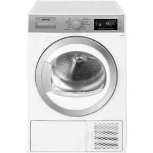 Smeg DHT81LUK 8kg Heat Pump Tumble Dryer
