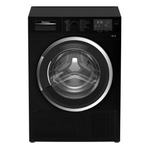Blomberg LTK2803B 8kg Condenser Tumble Dryer