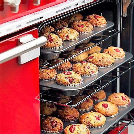 Large capacity oven Elise