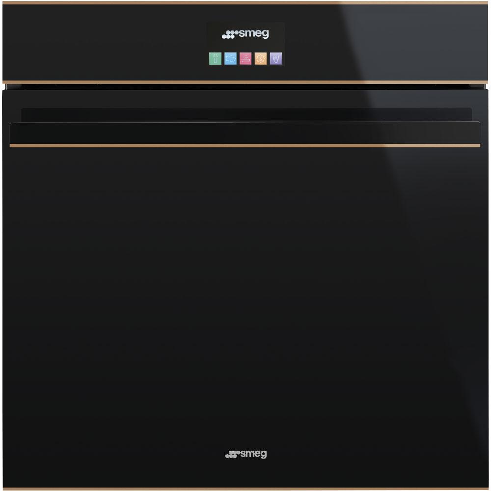 Smeg SFP6604NRE 60cm Dolce Stil Novo Pyrolytic Multifunction oven