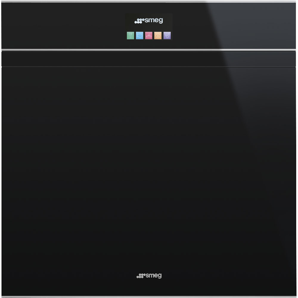 Smeg SFP6604PNXE 60cm Dolce Stil Novo Pyrolytic Multifunction oven