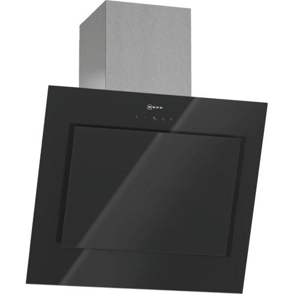 Neff D36E49S0GB 60cm Angled Cooker Hood