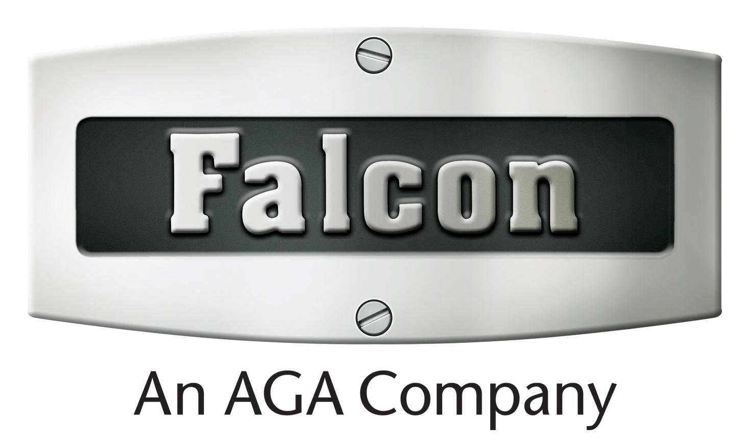 Falcon Range Cooker Logo