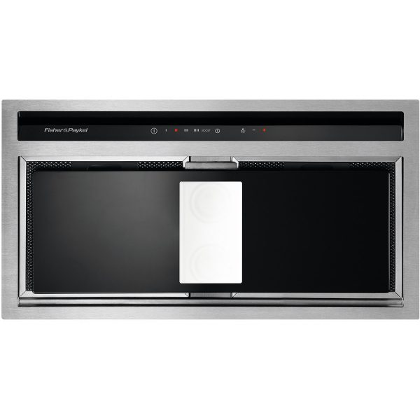 Fisher & Paykel HP60IHCB3 60cm Built-in Integrated Cookerhood