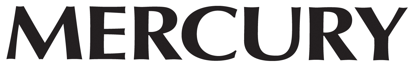 Mercury Range Cooker Logo