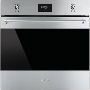 Smeg SF6371X Classic Aesthetic cm Multifunction Oven