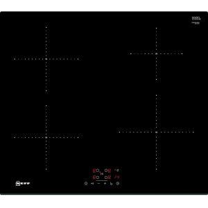 Nice Neff T36FB41X0G 59cm Induction Hob U2013 Black