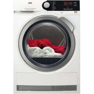 AEG T7DEE832R 8 kg Condenser Tumble Dryer