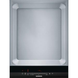 Siemens iQ500 ET475FYB1E 392 mm Domino teppan yaki cooktop