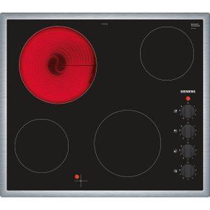 Siemens iQ100 ET645CEA1E 583 mm Ceramic Hob