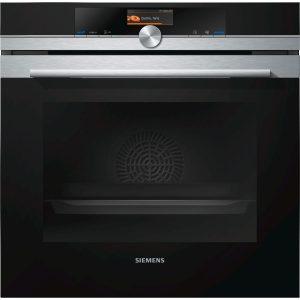 Siemens HB656GBS6B Single oven IQ700