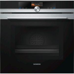 Siemens HM656GNS6B IQ700 Combi Microwave Oven