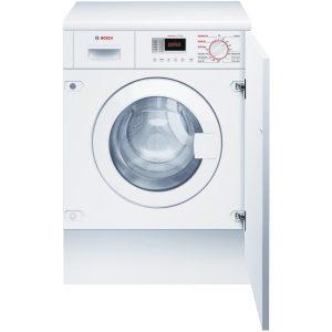 Bosch WKD28351GB Built-in 7 kg Wash, 4 kg Dryer