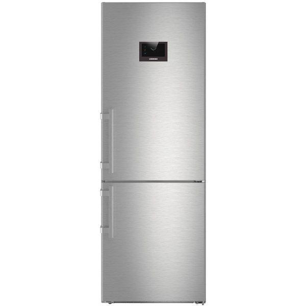 Liebherr CBNPes 5758 Premium BioFresh NoFrost Fridge freezer