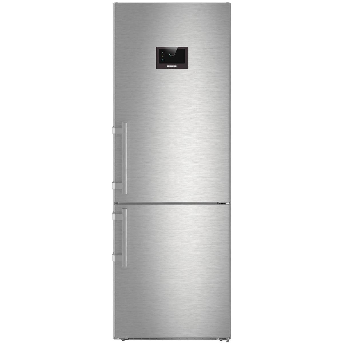 liebherr cbnpes 5758 premium biofresh nofrost fridge freezer discount appliance centre. Black Bedroom Furniture Sets. Home Design Ideas
