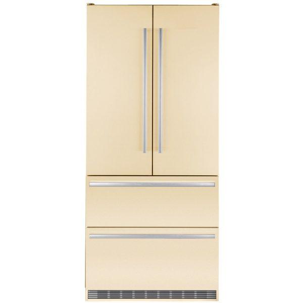 Liebherr CBNbe 6256 PremiumPlus Fridge freezer with BioFresh and NoFrost