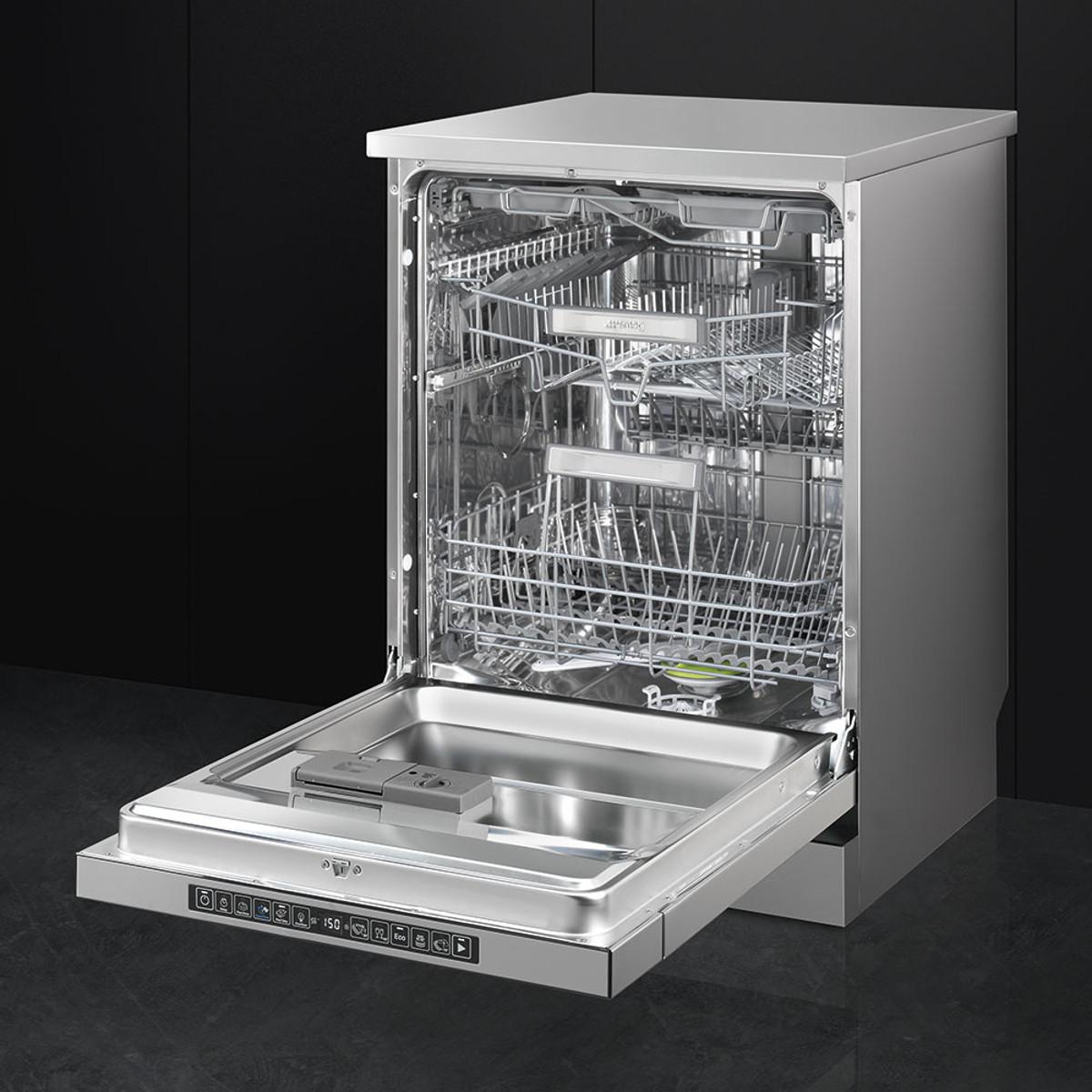 buy smeg df614ptx new 60cm dishwasher