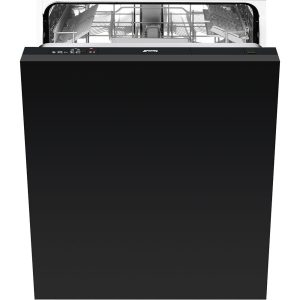 Smeg DI612E New 60cm fully Integrated Dishwasher