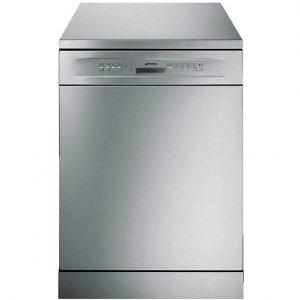 Smeg LV612SVE 60 cm Dishwasher Ex-Display