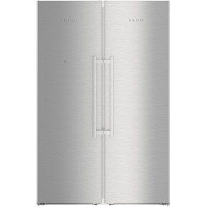 Liebherr SBSes 8663 Premium BioFresh NoFrost Side By Side Fridge Freezer