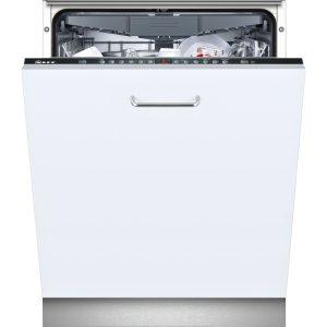 Neff S723M60X0G Dishwasher 60cm extra-height 86.5cm model Fully integrated with varioHinge