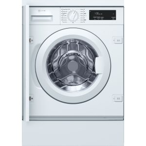 Neff W543BX0GB Automatic washing machine Fully integratable
