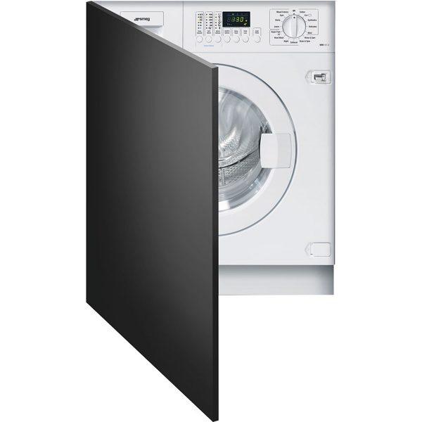 Smeg WMI147-2 New Fully Integrated Washing Machine