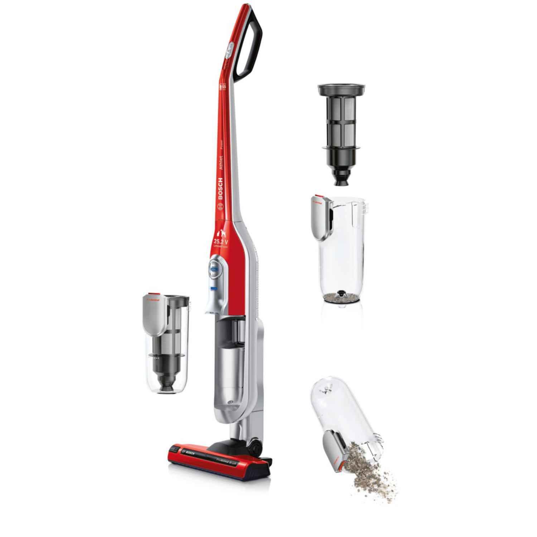 Bosch BBH65PETGB Athlet Cordless Vacuum Cleaner | Discount