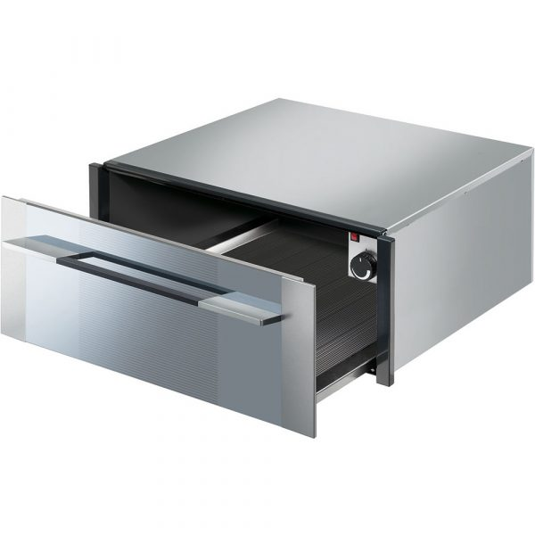Smeg CT1029 60cm Linea Built in Warming drawer