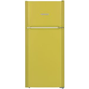 Liebherr CTPag 2121 Comfort Fridge Freezer Avocado Green
