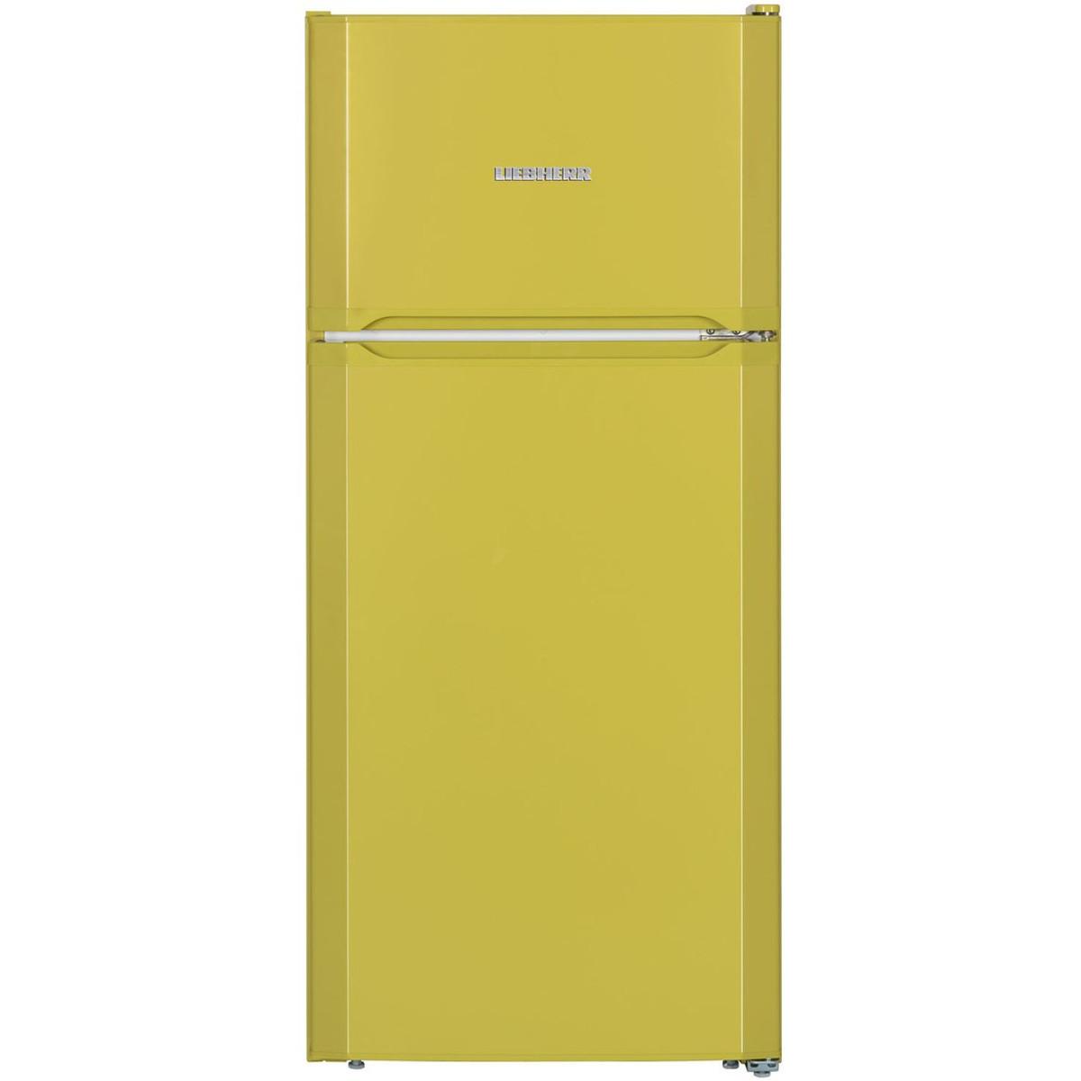70b00bccac04 buy liebherr ctpag 2121 comfort fridge freezer avocado green.  DISCOUNTAPPLIANCECENTRE