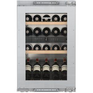 Liebherr EWTdf 1653 Vinidor Built-in Multi-temperature wine storage cabinet