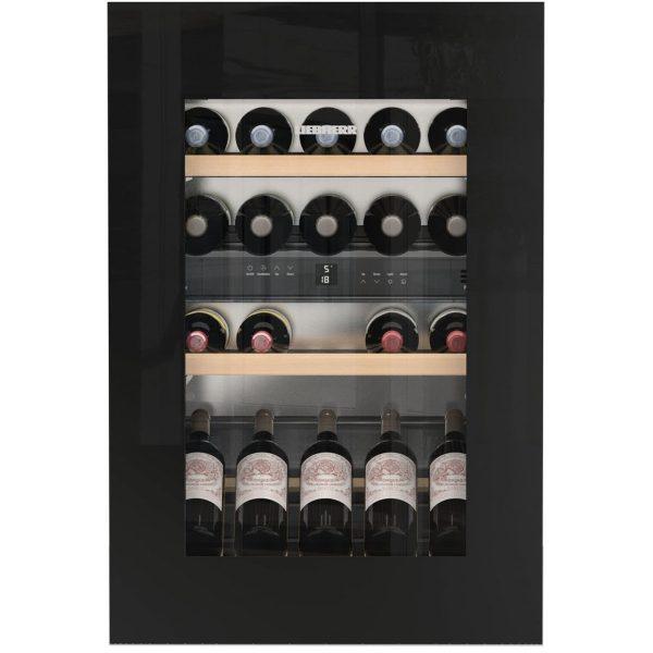 Liebherr EWTgb 1683 Vinidor Built-in wine cabinet for wine temperature control