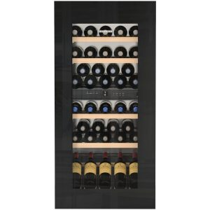 Liebherr EWTgb 2383 Vinidor Built-in wine cabinet for wine tempering