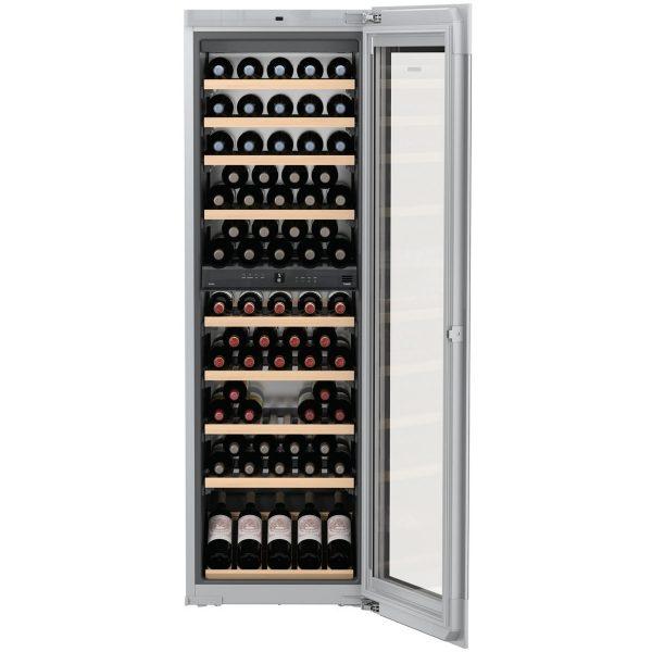 Liebherr EWTgb 3583 Vinidor Built-in wine cabinet for wine tempering