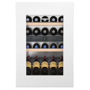Liebherr EWTgw 1683 Vinidor Built-in wine cabinet for wine temperature control