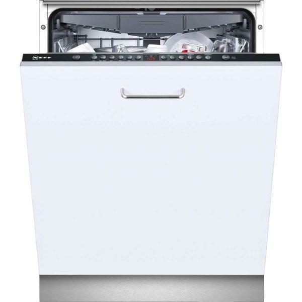 NEFF S513M60X0GB Full Size Built-in Dishwasher
