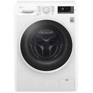 LG W5J6AM0WW 1400 Spin 8kg/4kg Condensor Washer Dryer