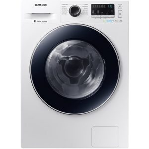 Samsung WD80M4453JW WD4000M Washer Dryer with ecobubble™, 8kg