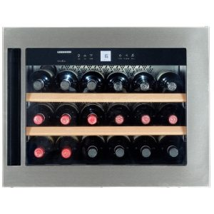 Liebherr WKEes 553 GrandCru Built-in wine storage cabinet
