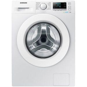 Samsung WW70J5556MW WW5000 Washing Machine with ecobubble™, 7kg