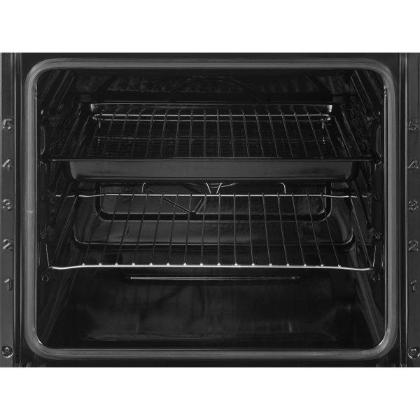 Beko ESP50W 50cm Single Oven Electric Cooker grill rack