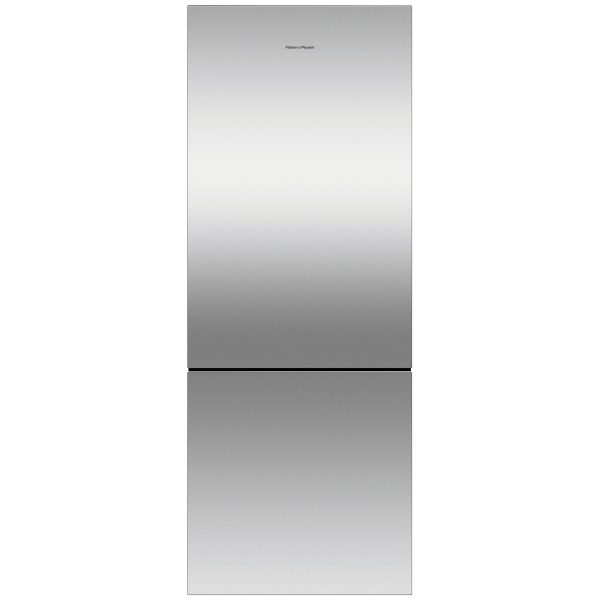 Fisher & Paykel RF402BRPX6ActiveSmart™ Fridge - 635mm Bottom Freezer 364L