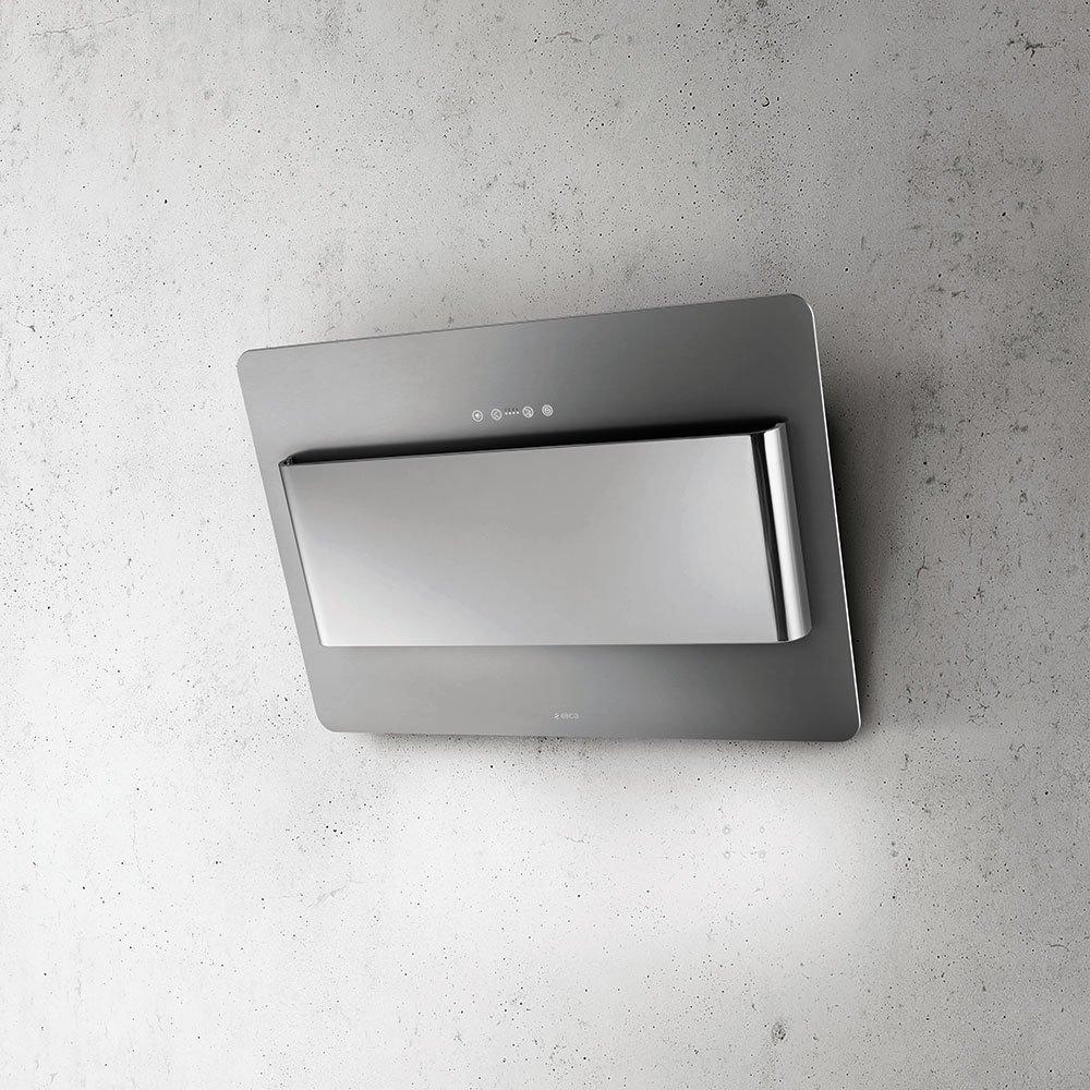 buy elica verve 80 ss vertical hood discount appliance. Black Bedroom Furniture Sets. Home Design Ideas