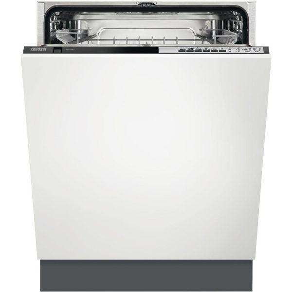 Zanussi ZDT24003FA Built In 13 Place Settings Dishwasher