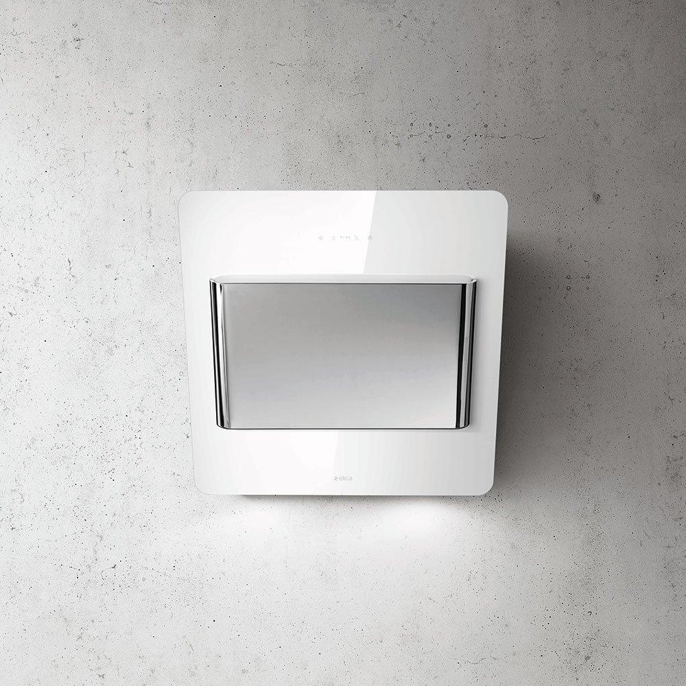 buy elica verve 55 wh vertical hood discount appliance. Black Bedroom Furniture Sets. Home Design Ideas