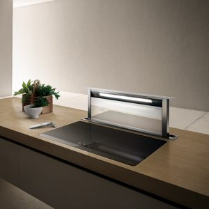 Elica ANDANTE-120-WH Suspended Hood