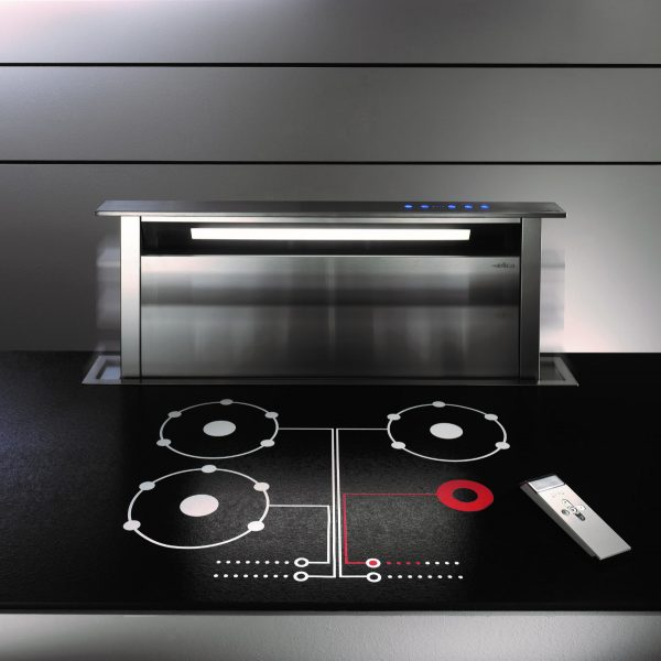 Elica ANDANTE AND-GME-120-SS Suspended Hood