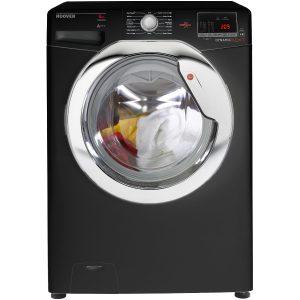 Hoover DXOC58C3B 1500 Spin 8kg Washing Machine
