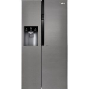 LG GSL361ICEZ American Style Frost Free Fridge Freezer